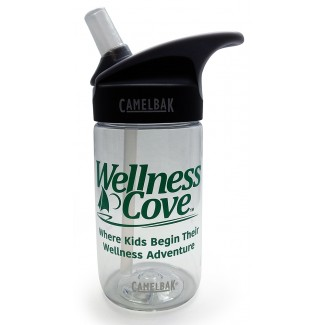 Wellness Cove Spill Proof Kids Camelbak