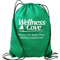 Wellness Cove Backpack